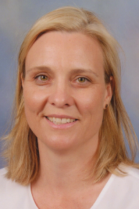 Dr Sophie Johnstone - Clinical Psychologist