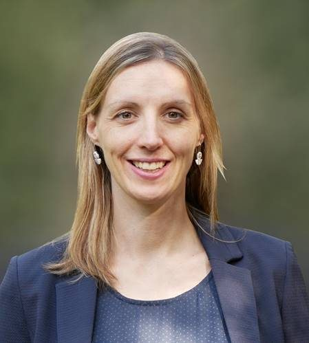 Dr Aneta Kotevski - Clinical and Health Psychologist