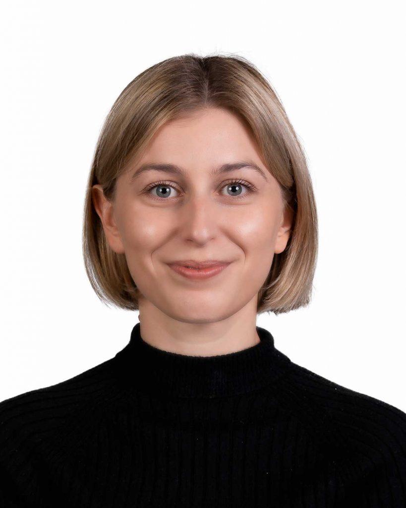 Dr Aneta Kotevski - Clinical and Health Psychologist